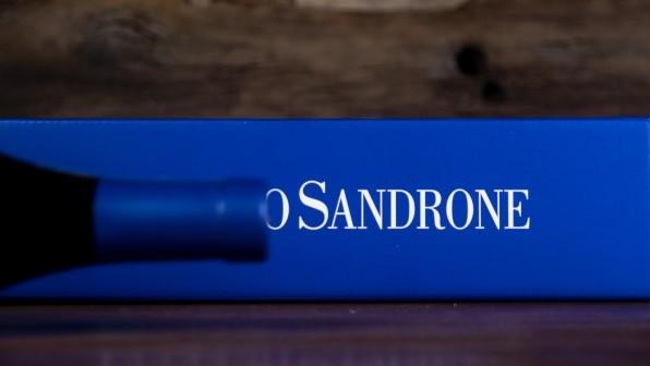 Luciano Sandrone, la quintessence du Barolo