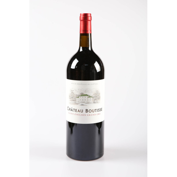 Saint-Emilion Grand Cru 1,5 l