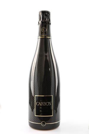 Champagne Cuvée Carbon Blanc de Blancs Brut