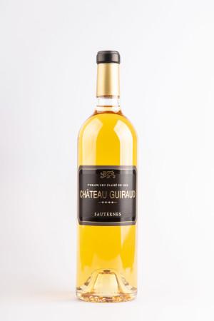 Sauternes 1er Grand Cru Classé