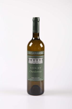 Gerbino Chardonnay  **BIO