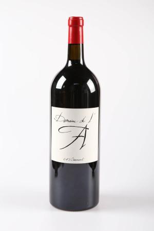 Castillon-Côtes de Bordeaux 1,5 l