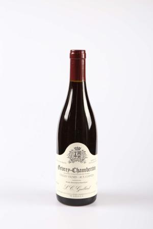 Gevrey-Chambertin Vielles Vignes