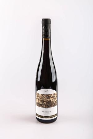 Pinot Boir **BIO